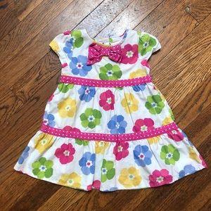 Gymboree Girls Dress Size 6-12 Months